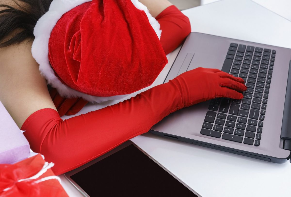 MANAGING STAFF LEAVE AT CHRISTMAS